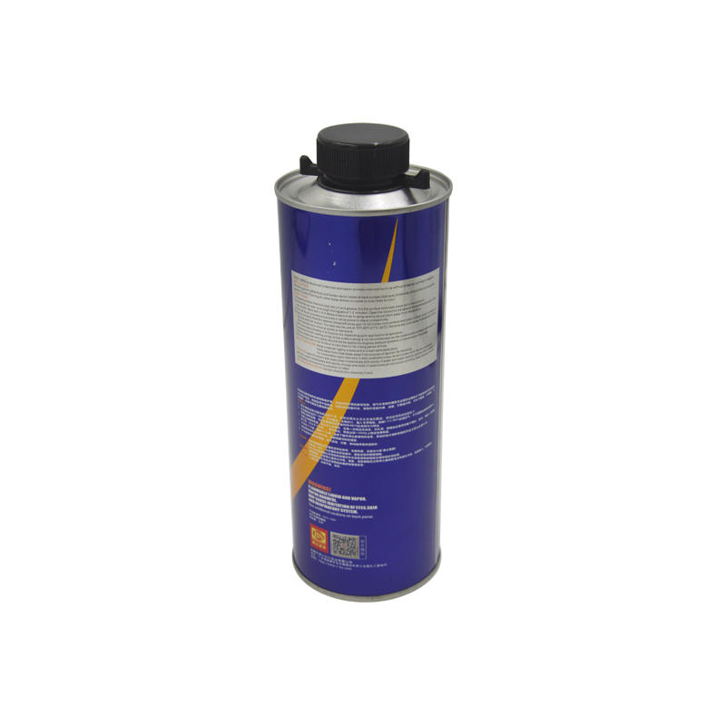 Protective non-toxic anti-Collision Acrylic Handy Aerosol Auto Chassis Armor Spray paint