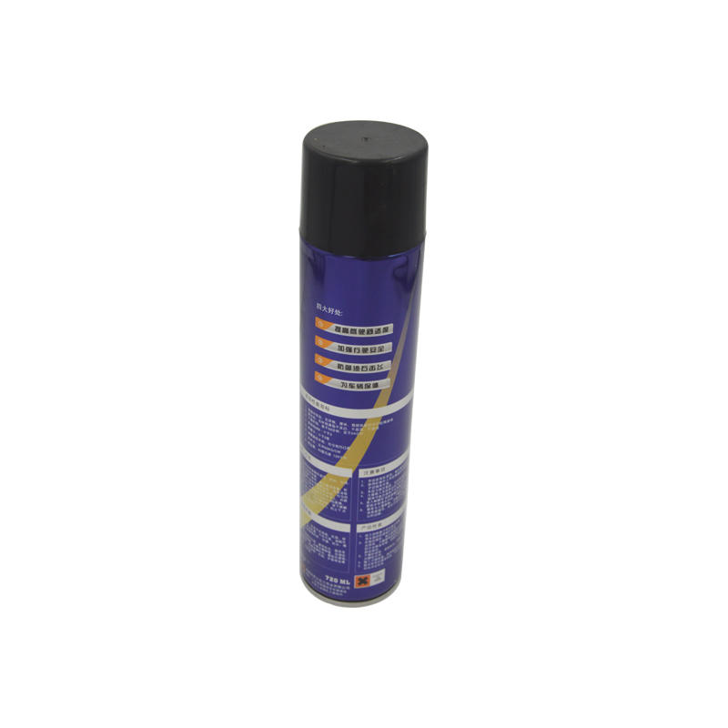 Excellent Adhesion Rust Proof Impact Resistance Chassis Armor Spray Paint For Car Or Auto Refinish