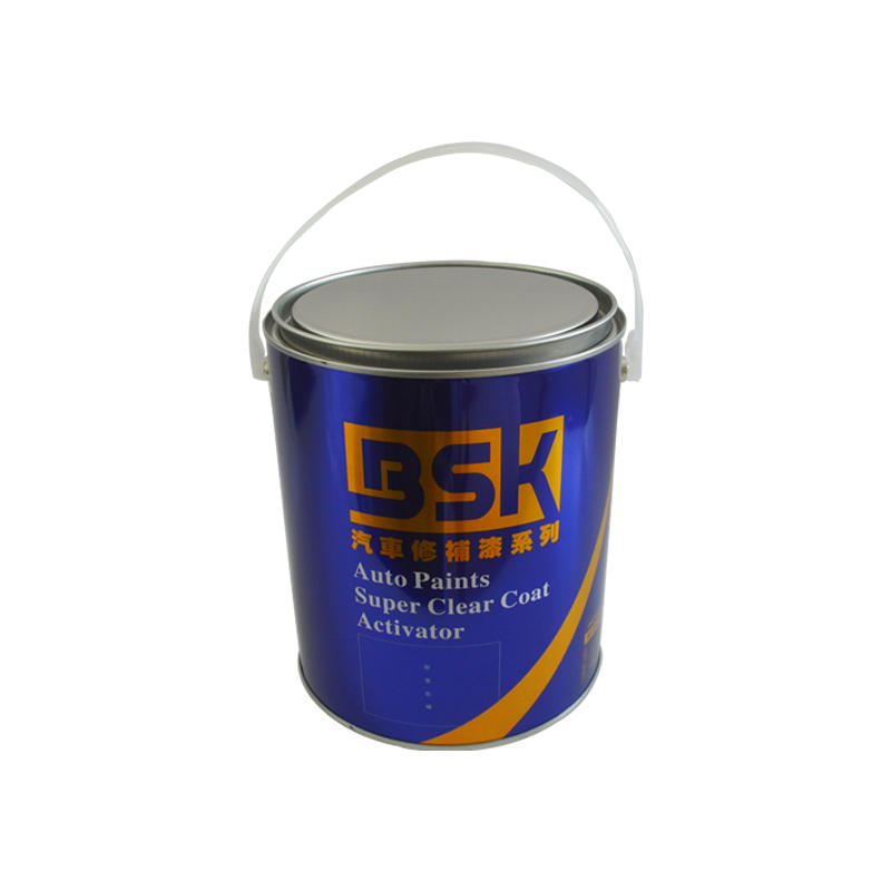 1K Epoxy Anti-rust Good Adhesion Primer Paint For Car Protection