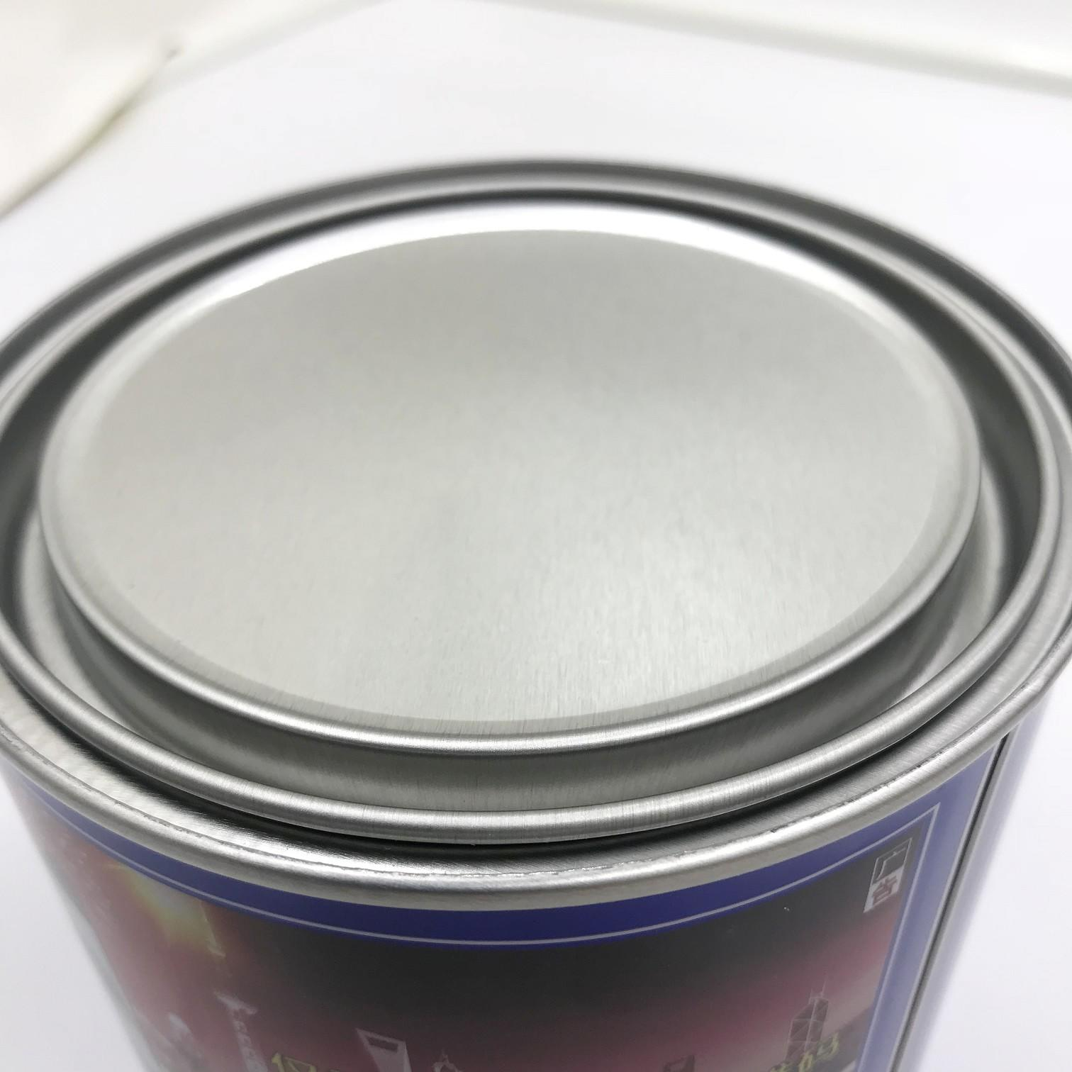 1K China Car Paint Manufacturer Professional Matt Violet Purple Color Liquid Base Chrome Paint For Car Body Repair