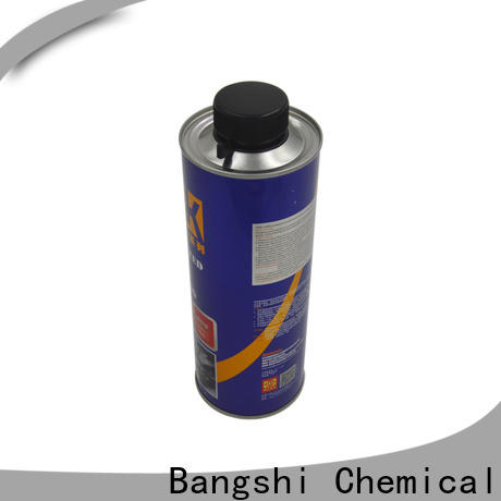 Bangshi Chemical light grey spray paint manufacturer for RV