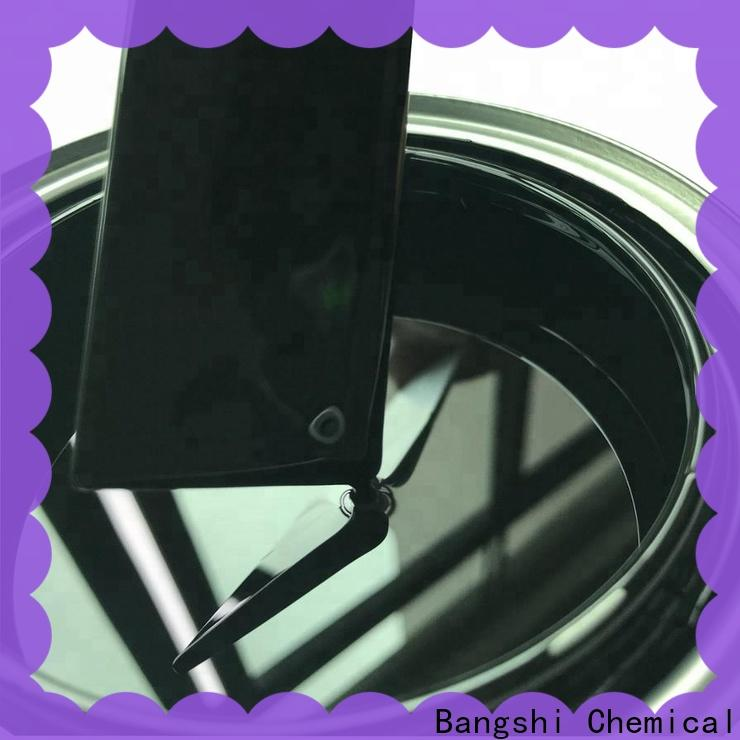 Bangshi Chemical 2k car paint supply on sale