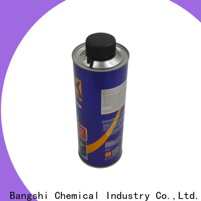 Bangshi Chemical high-quality light grey spray paint company for car