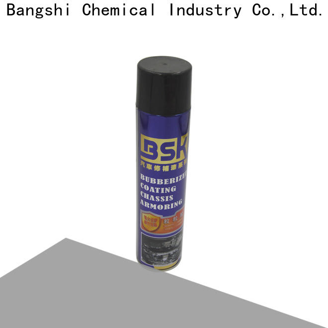 Bangshi Chemical metal primer spray paint with good price on sale