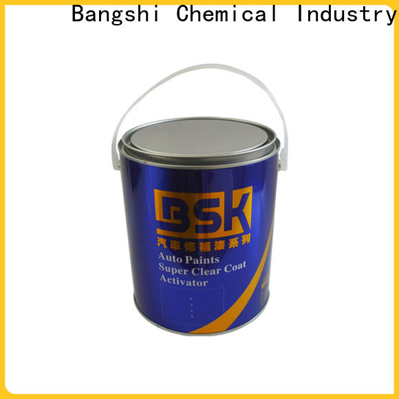 Bangshi Chemical automotive primer spray paint series bulk buy